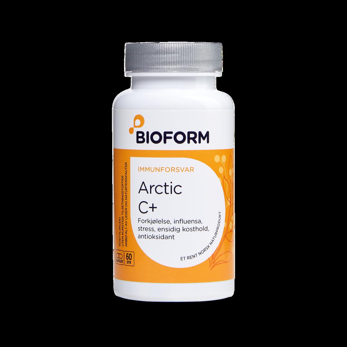 Arctic C+